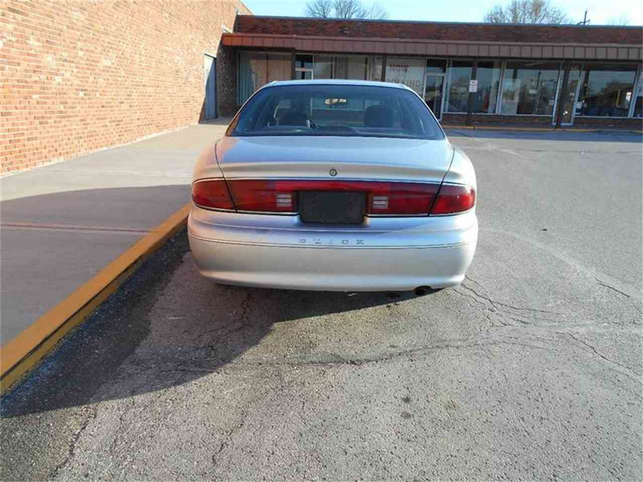 Large Picture of 2002 Buick Century - $3,980.00 - MZJH