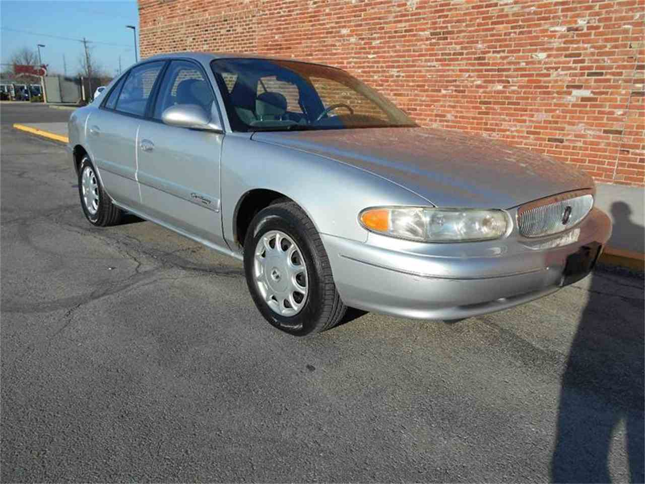 Large Picture of '02 Century - $3,980.00 Offered by All American Auto Mart Inc - MZJH