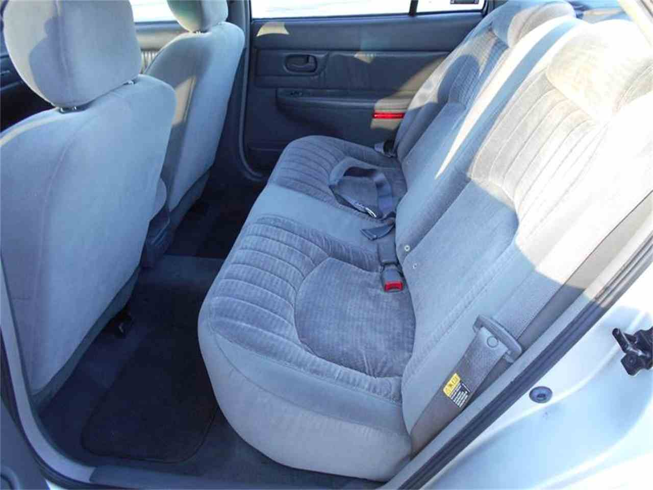 Large Picture of 2002 Buick Century located in Kansas - MZJH