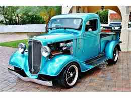 Picture of '36 Pickup - MZJJ
