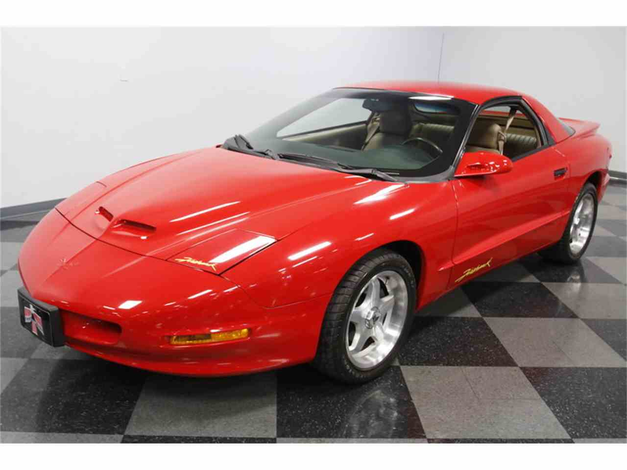 Large Picture of '93 Pontiac Firebird located in North Carolina - $15,995.00 Offered by Streetside Classics - Charlotte - MZJM