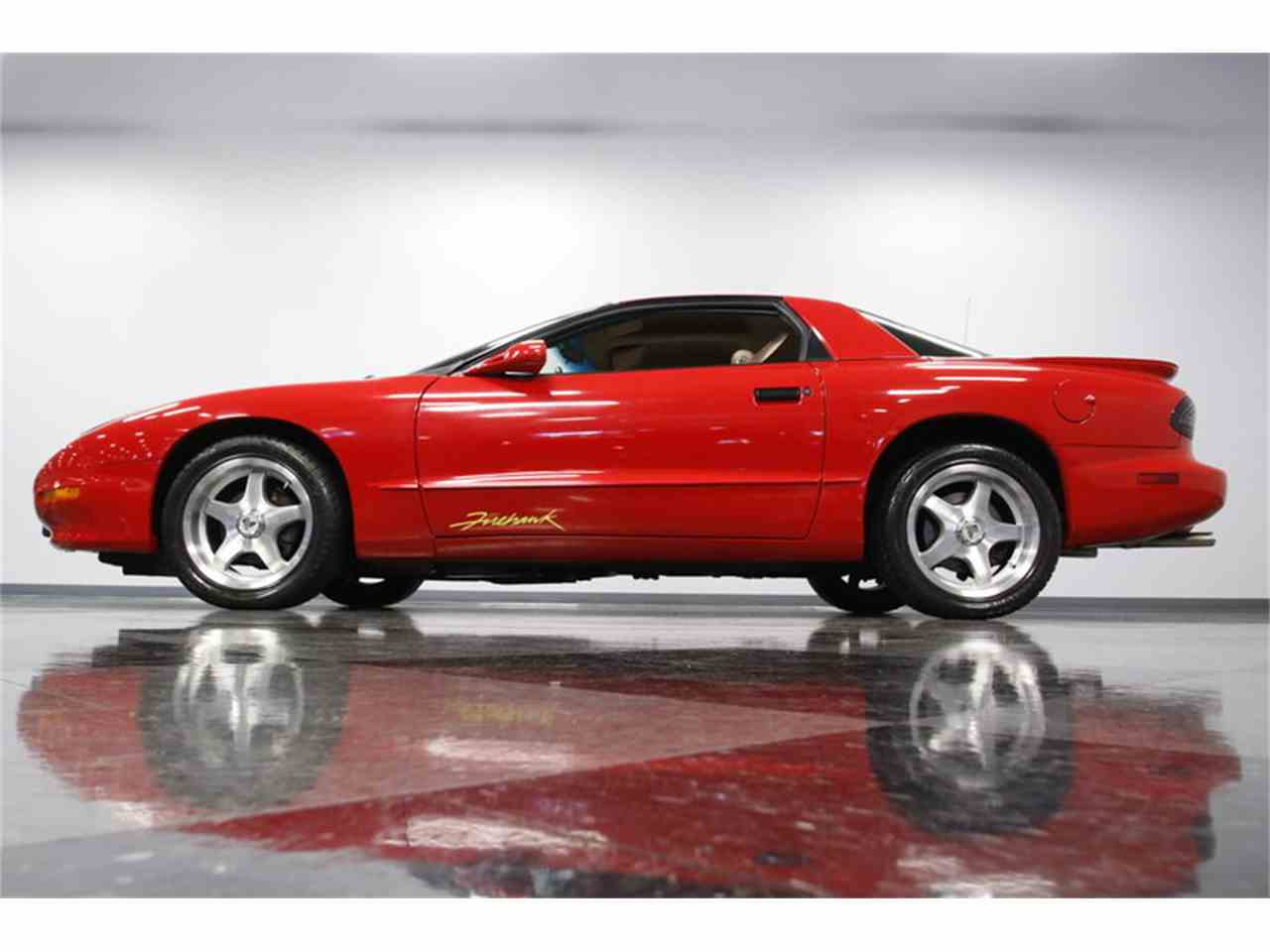 Large Picture of 1993 Firebird - $15,995.00 - MZJM