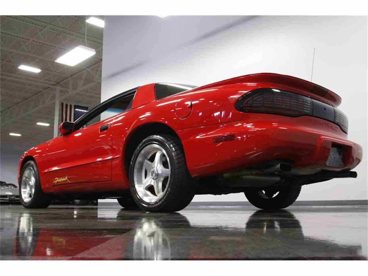 Large Picture of '93 Pontiac Firebird - $15,995.00 Offered by Streetside Classics - Charlotte - MZJM