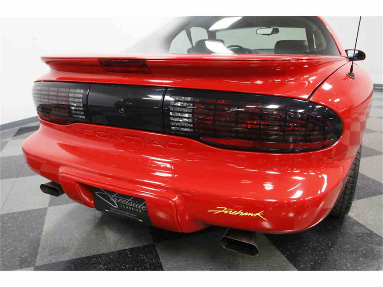 Large Picture of '93 Firebird located in Concord North Carolina Offered by Streetside Classics - Charlotte - MZJM
