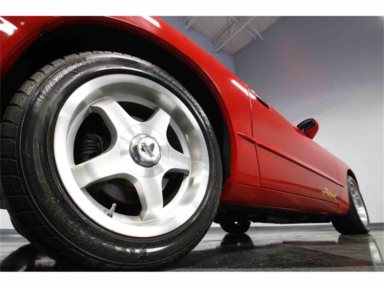 Large Picture of 1993 Firebird Offered by Streetside Classics - Charlotte - MZJM