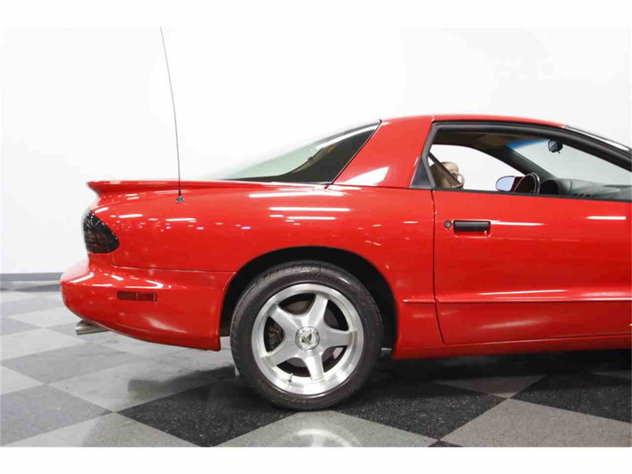 Large Picture of '93 Pontiac Firebird located in North Carolina Offered by Streetside Classics - Charlotte - MZJM