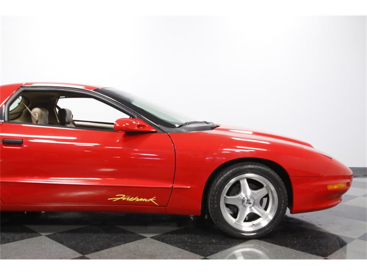 Large Picture of '93 Firebird - MZJM