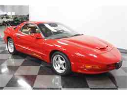 Picture of '93 Firebird located in North Carolina Offered by Streetside Classics - Charlotte - MZJM