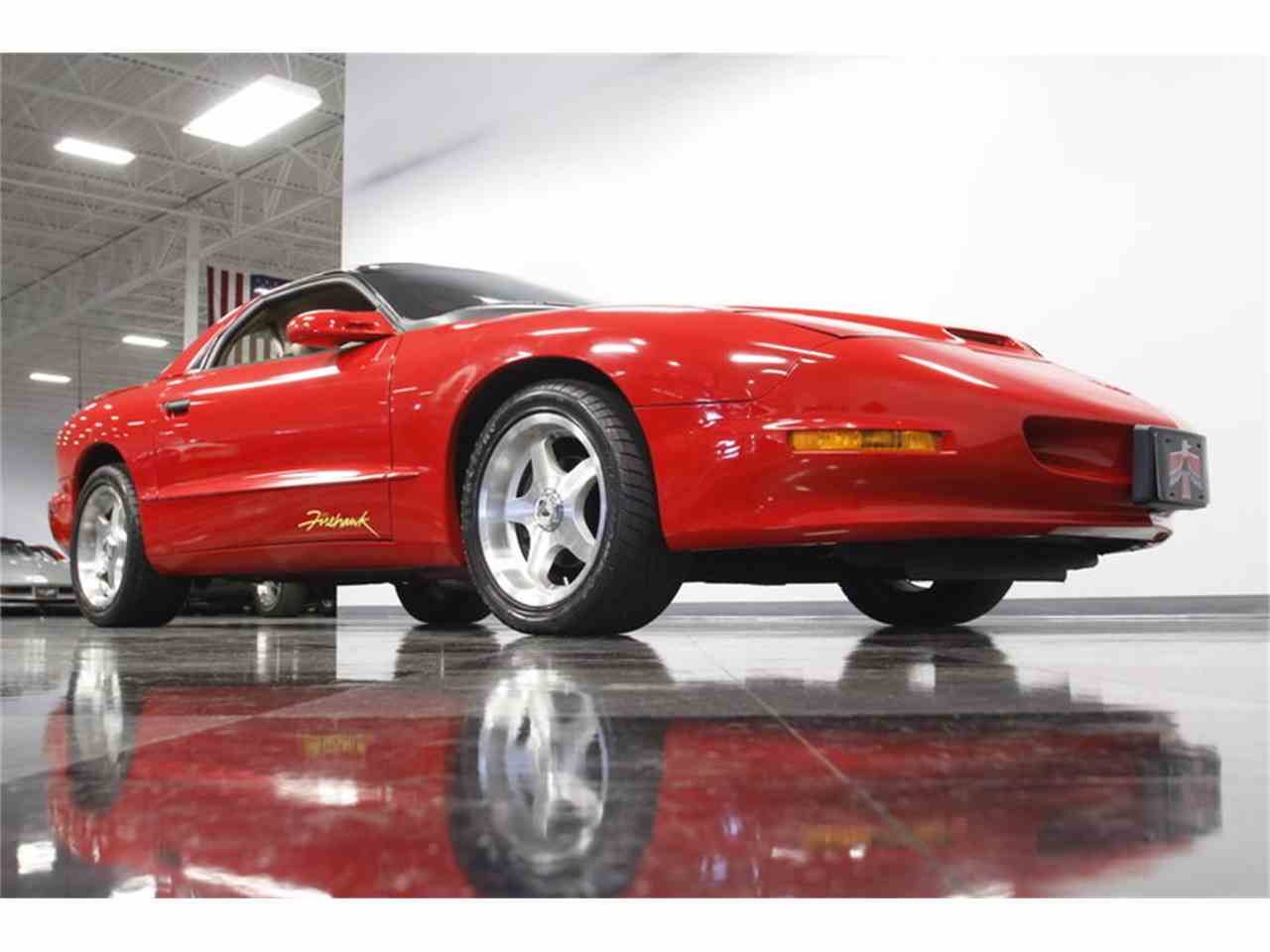 Large Picture of 1993 Firebird located in North Carolina - $15,995.00 Offered by Streetside Classics - Charlotte - MZJM
