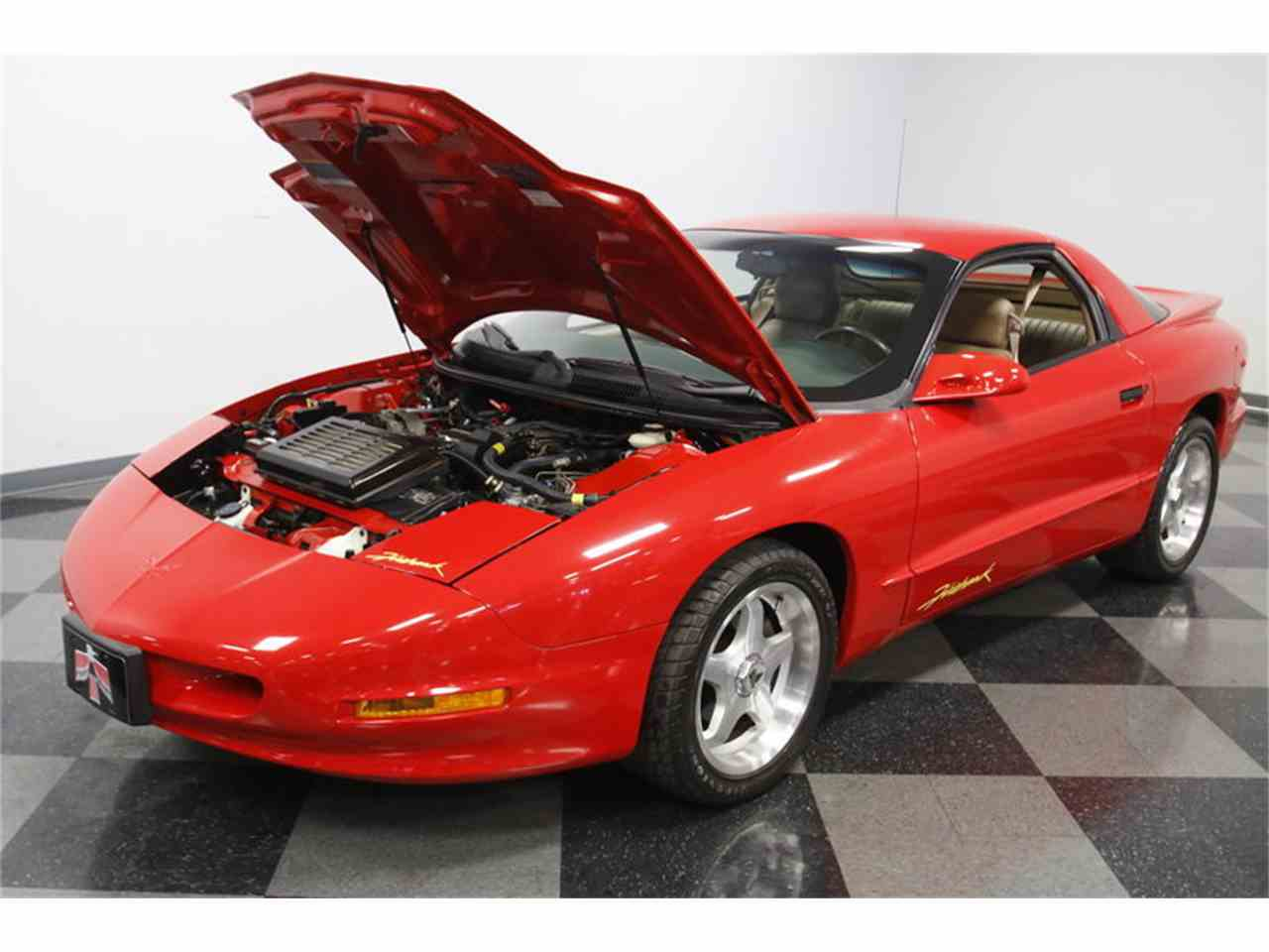 Large Picture of 1993 Firebird located in Concord North Carolina - MZJM