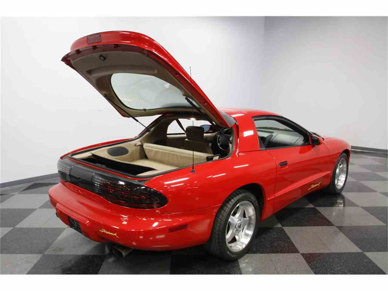 Large Picture of '93 Pontiac Firebird Offered by Streetside Classics - Charlotte - MZJM