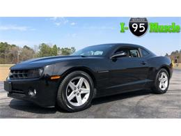 Picture of '11 Camaro Offered by I-95 Muscle - MZJO