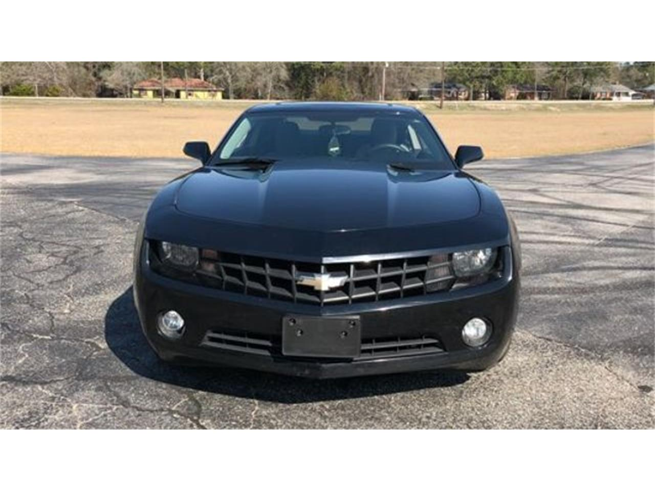 Large Picture of '11 Chevrolet Camaro - $11,995.00 Offered by I-95 Muscle - MZJO