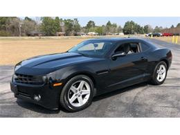 Picture of '11 Chevrolet Camaro - $11,995.00 Offered by I-95 Muscle - MZJO