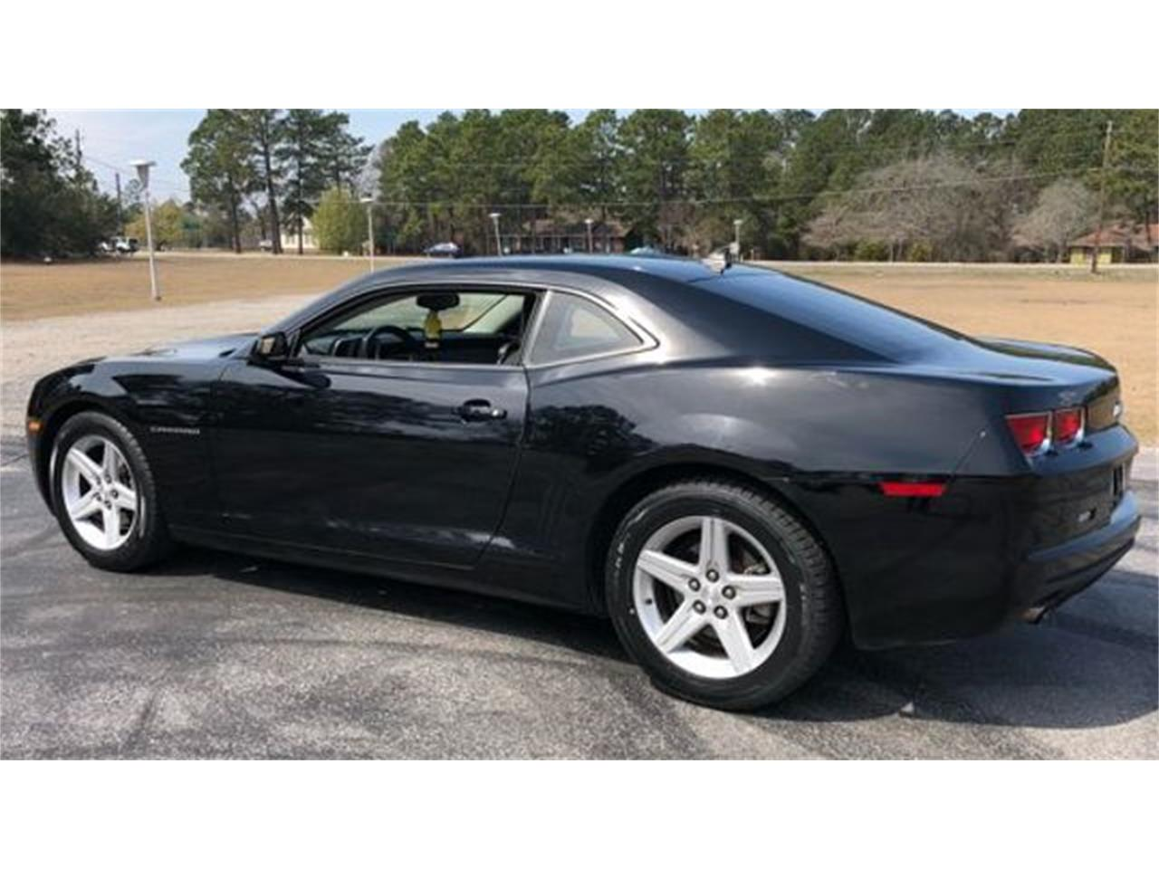 Large Picture of 2011 Camaro located in Hope Mills North Carolina Offered by I-95 Muscle - MZJO