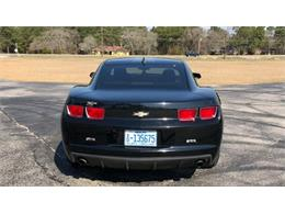 Picture of '11 Chevrolet Camaro Offered by I-95 Muscle - MZJO