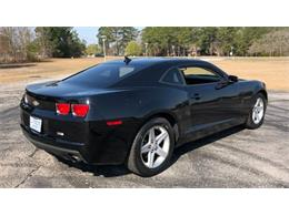 Picture of 2011 Chevrolet Camaro located in North Carolina - MZJO