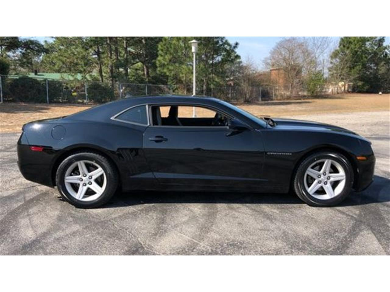 Large Picture of 2011 Camaro - $11,995.00 - MZJO