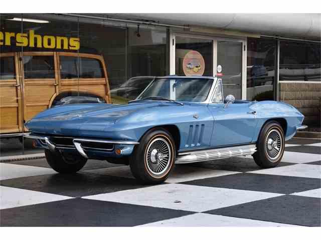 Picture of '65 Corvette - MZJQ