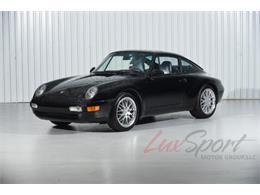 Picture of '97 993 Carrera 2 Coupe - MZJV