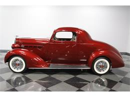 Picture of 1937 Packard 115 located in North Carolina Offered by Streetside Classics - Charlotte - MZJZ