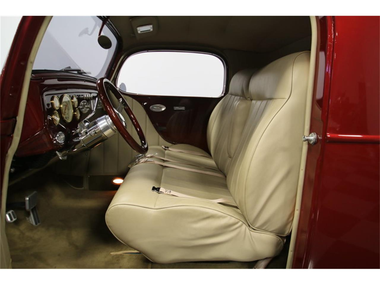 Large Picture of 1937 Packard 115 - $74,995.00 Offered by Streetside Classics - Charlotte - MZJZ