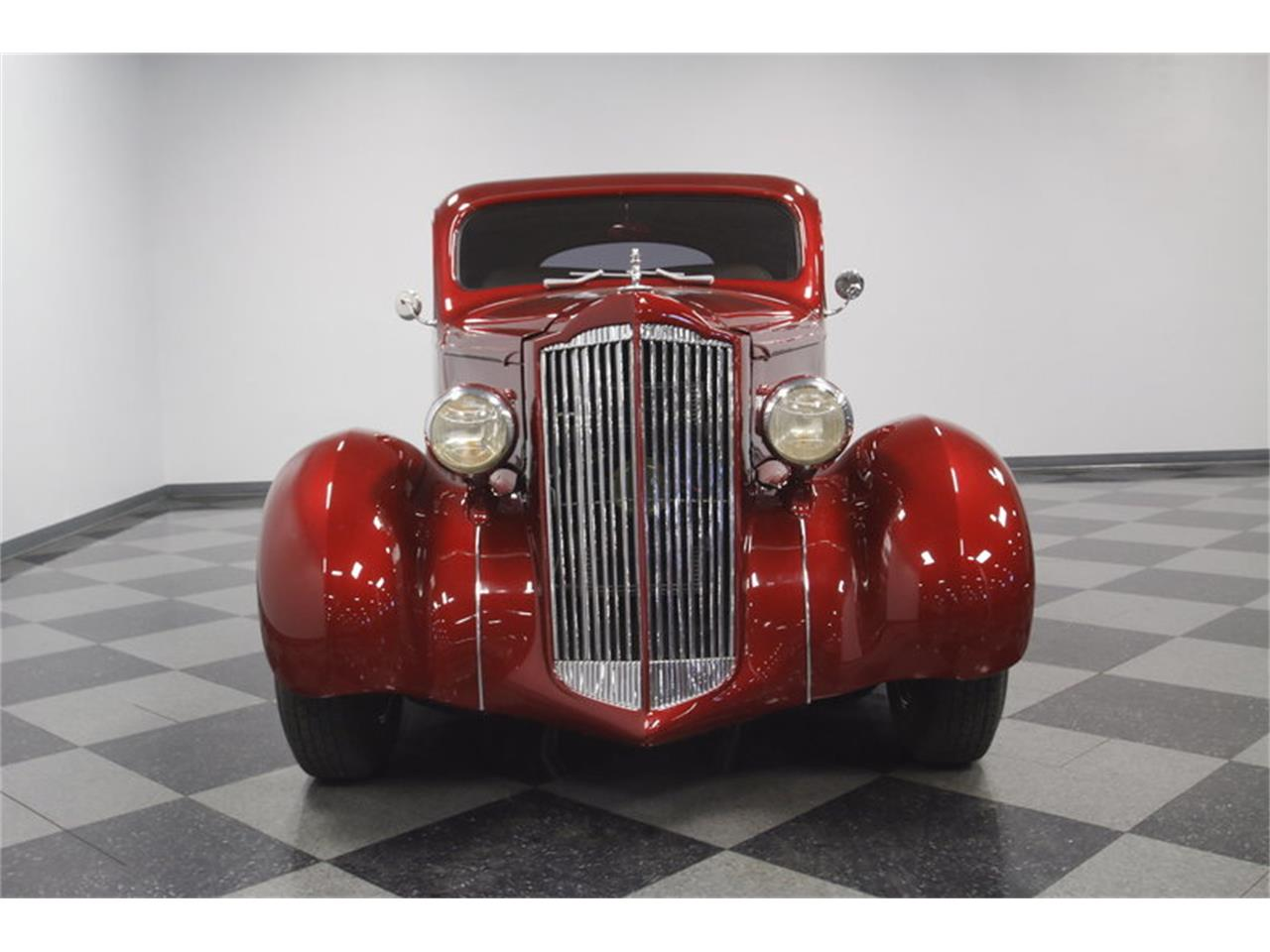 Large Picture of Classic 1937 115 - $74,995.00 - MZJZ