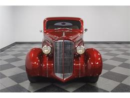 Picture of '37 Packard 115 located in Concord North Carolina - $74,995.00 Offered by Streetside Classics - Charlotte - MZJZ