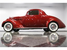 Picture of Classic 1937 115 located in North Carolina Offered by Streetside Classics - Charlotte - MZJZ