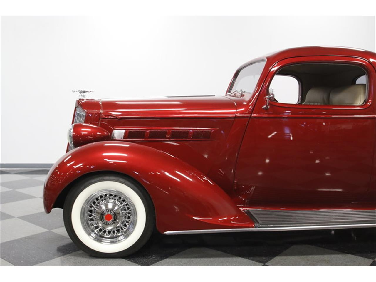 Large Picture of Classic '37 115 - $74,995.00 - MZJZ