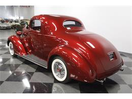 Picture of Classic '37 115 located in Concord North Carolina - $74,995.00 Offered by Streetside Classics - Charlotte - MZJZ