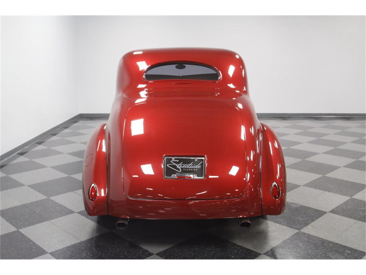 Large Picture of Classic '37 115 located in North Carolina Offered by Streetside Classics - Charlotte - MZJZ