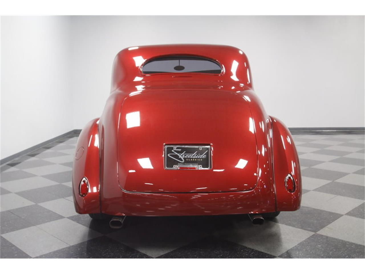 Large Picture of 1937 115 located in North Carolina Offered by Streetside Classics - Charlotte - MZJZ
