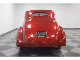 Picture of Classic 1937 Packard 115 - $74,995.00 Offered by Streetside Classics - Charlotte - MZJZ