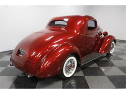 Picture of Classic '37 Packard 115 Offered by Streetside Classics - Charlotte - MZJZ