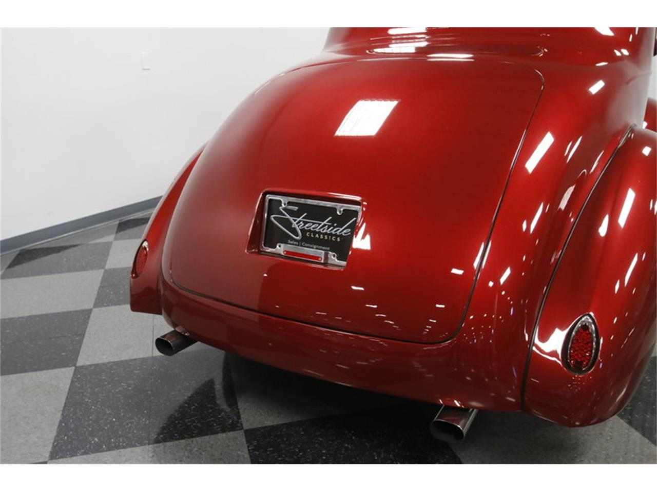 Large Picture of Classic 1937 115 Offered by Streetside Classics - Charlotte - MZJZ