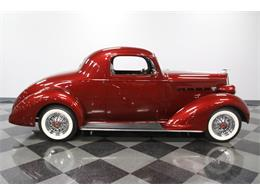 Picture of Classic '37 Packard 115 located in Concord North Carolina - $74,995.00 Offered by Streetside Classics - Charlotte - MZJZ