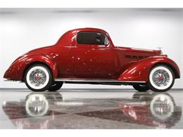 Picture of 1937 115 Offered by Streetside Classics - Charlotte - MZJZ