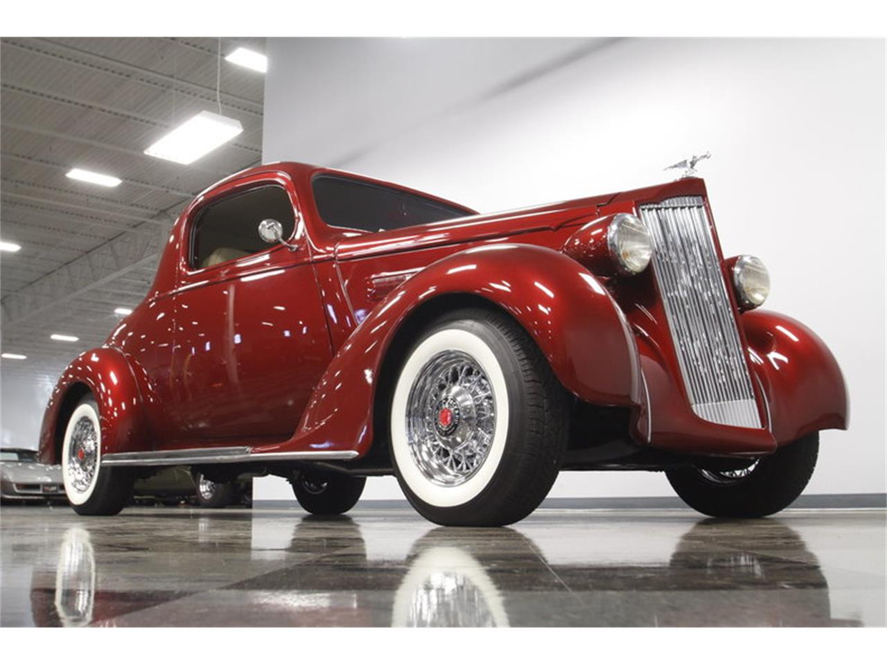 Large Picture of Classic 1937 115 - $74,995.00 Offered by Streetside Classics - Charlotte - MZJZ