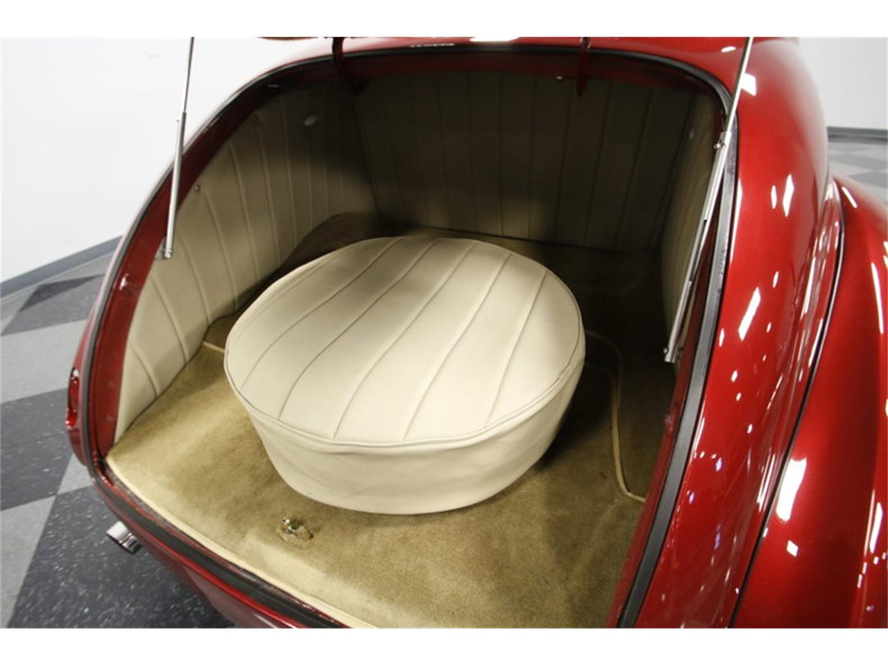Large Picture of Classic '37 Packard 115 - $74,995.00 Offered by Streetside Classics - Charlotte - MZJZ