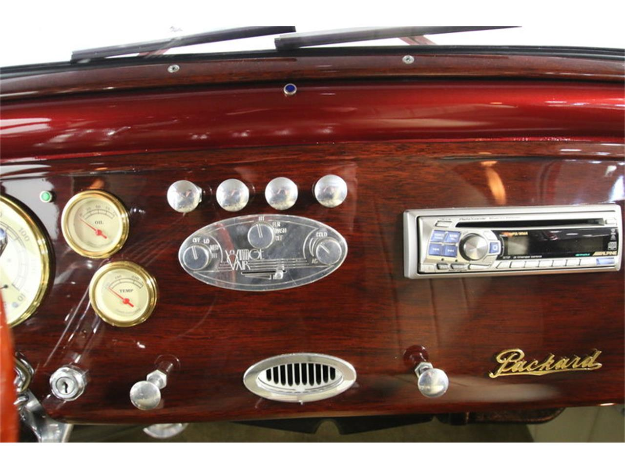 Large Picture of Classic 1937 115 located in North Carolina - $74,995.00 Offered by Streetside Classics - Charlotte - MZJZ