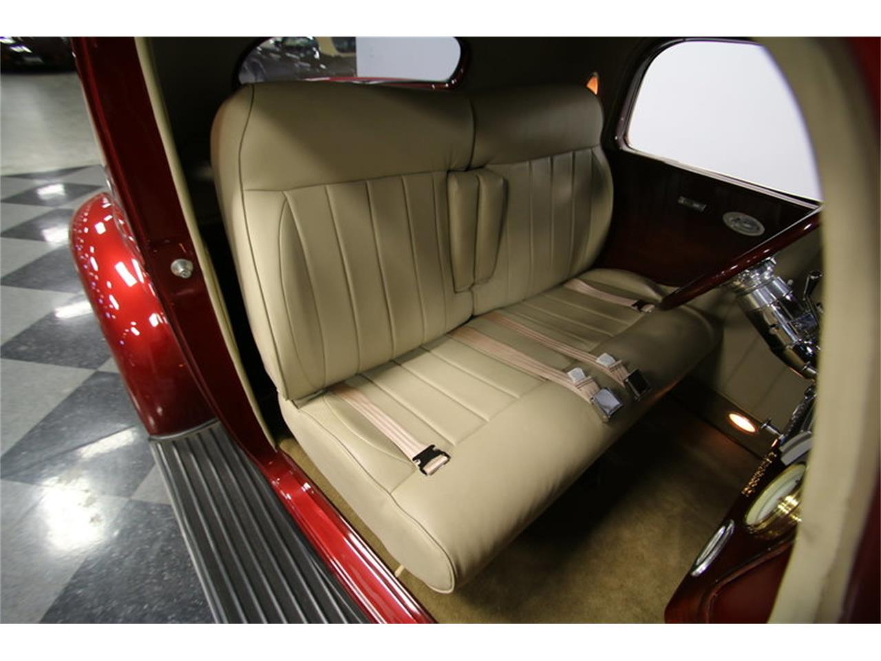 Large Picture of Classic '37 115 located in Concord North Carolina Offered by Streetside Classics - Charlotte - MZJZ
