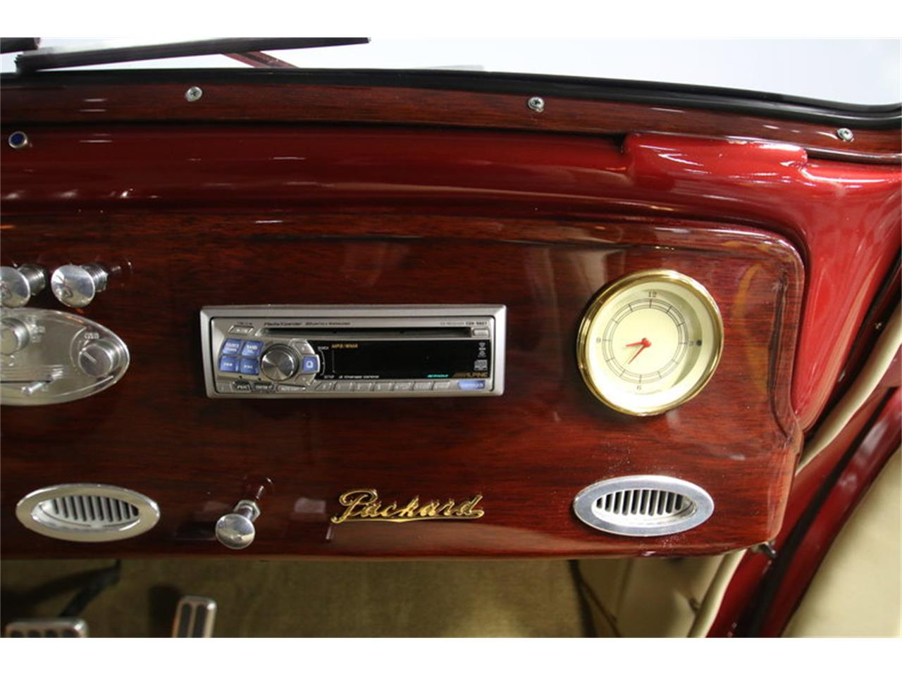 Large Picture of 1937 Packard 115 located in Concord North Carolina - $74,995.00 - MZJZ