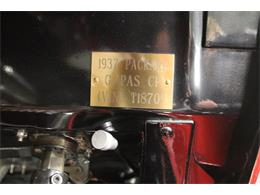 Picture of Classic '37 Packard 115 located in Concord North Carolina - MZJZ