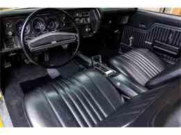 Picture of Classic 1971 Chevrolet Chevelle located in Michigan - $54,900.00 - MZK2