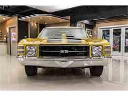 Picture of 1971 Chevrolet Chevelle located in Michigan - $54,900.00 - MZK2