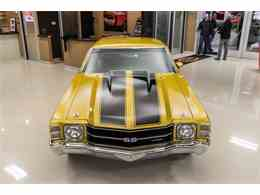 Picture of '71 Chevelle located in Michigan - $54,900.00 - MZK2