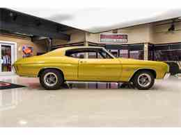 Picture of 1971 Chevrolet Chevelle located in Michigan Offered by Vanguard Motor Sales - MZK2
