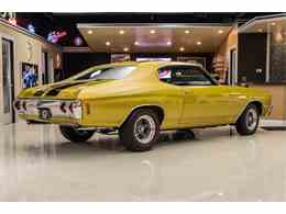 Picture of 1971 Chevelle located in Plymouth Michigan - MZK2
