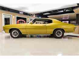 Picture of Classic '71 Chevrolet Chevelle - $54,900.00 Offered by Vanguard Motor Sales - MZK2